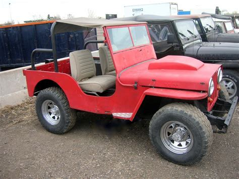 Craigslist Jeep Jeep Cj7 For Sale Craigslist Autos Post
