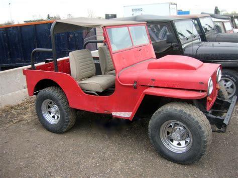 Jeeps For Sale Craigslist Michigan Jeep Cj7 For Sale Craigslist