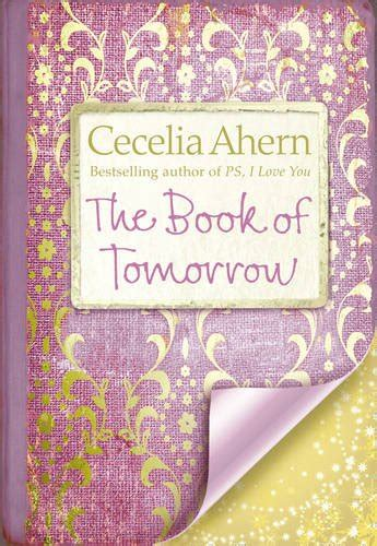 review the book of tomorrow by cecelia ahern