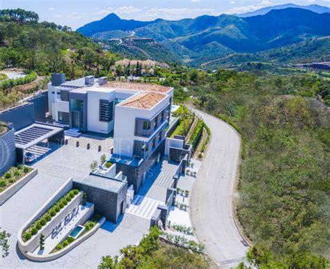Game Room Floor Plans la zagaleta brand new modern villa for sale agent4stars com