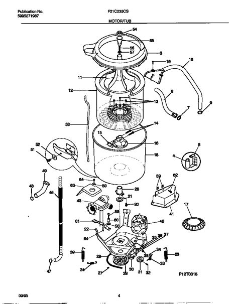 frigidaire washer parts diagram 301 moved permanently