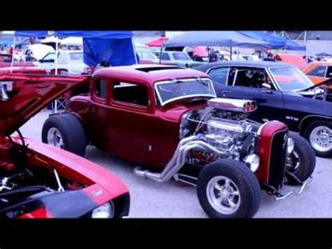 c scow nationals car craft summer nationals 2015 youtube