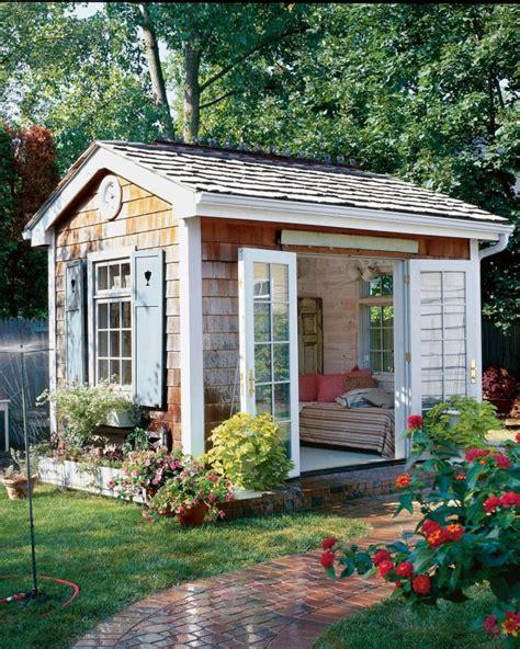 amazing outdoor sheds        backyard