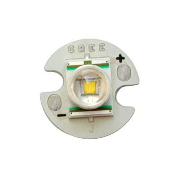 Led Cree Xre Q5 cree xr e p4 led emitter kiwi lighting