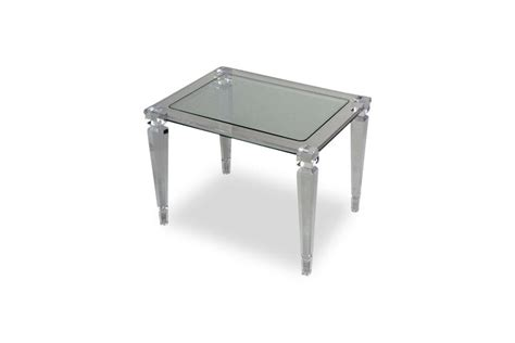 ghost coffee table lux lounge efr 888 247 4411