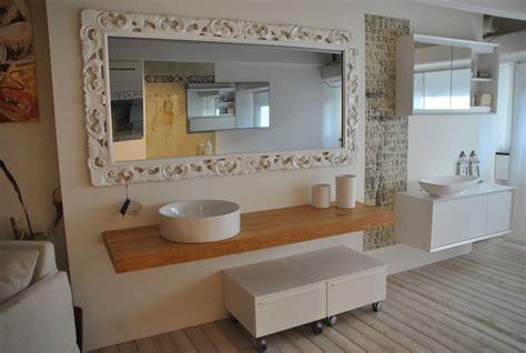 composizione piastrelle bagno offerta composizione bagno in rovere invecchiato arredo
