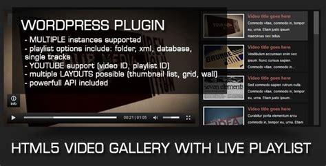 tutorial video gallery wordpress 35 best wordpress media plugins tutorial zone