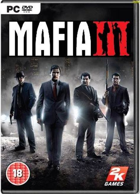 Mafia 3 Pc t 233 l 233 charger mafia iii pc iso multilangues