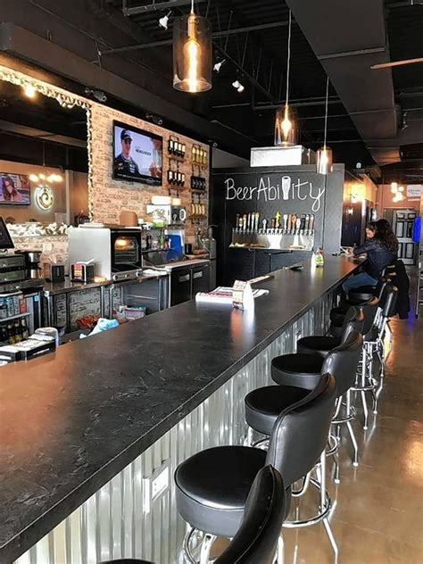 beerability opens  lake zurich  planned  mchenry