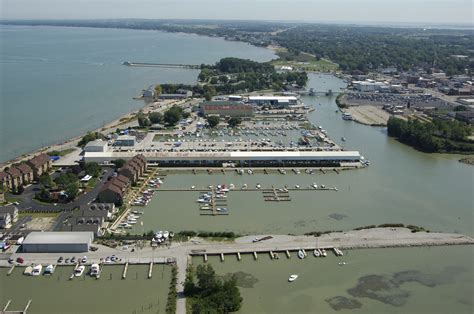 boat brands starting with g brands marina in port clinton oh united states marina