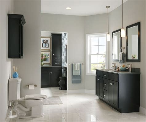 bathroom with dark cabinets bathroom ideas bathroom design bathroom vanities