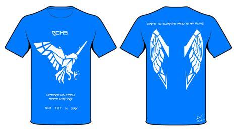 School Shirt Design Ideas by School T Shirt Design By Thebigcat4 On Deviantart