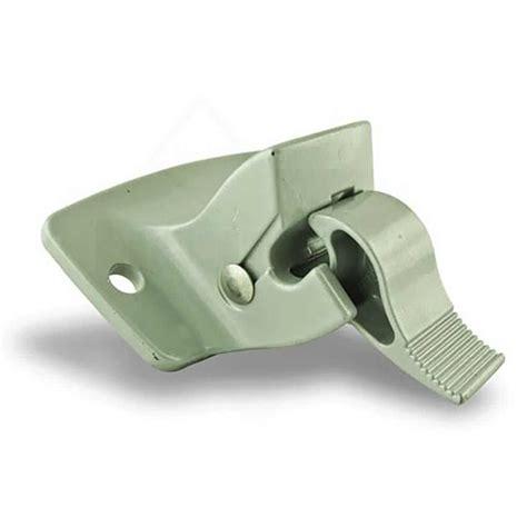 rv awning bracket bottom bracket assembly metallic hardware service kit