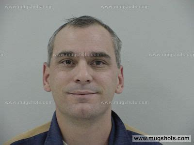 Mecosta County Court Records William J Horton Mugshot William J Horton Arrest Mecosta County Mi