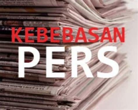 kemerdekaan pers di hari kemerdekaan ri lombokita