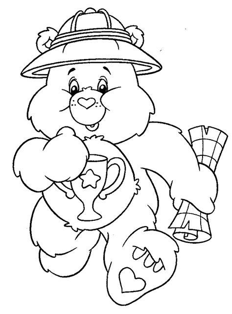dibujos de navidad para colorear de ositos mi colecci 243 n de dibujos ositos cari 241 osos