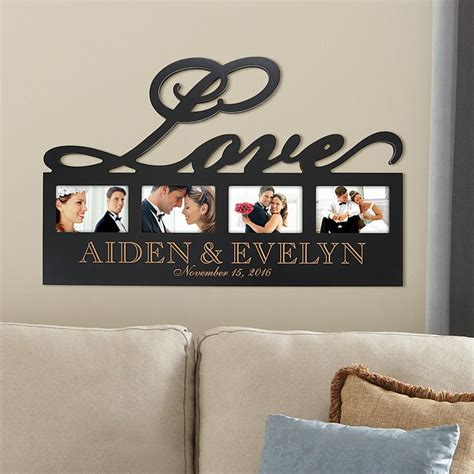 personalized wedding gifts personal creations