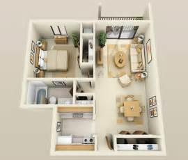 l shaped apartment floor plans