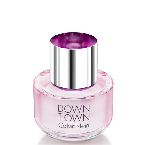 Parfum Downtown Calvin Klein calvin klein downtown eau de parfum 30ml spray