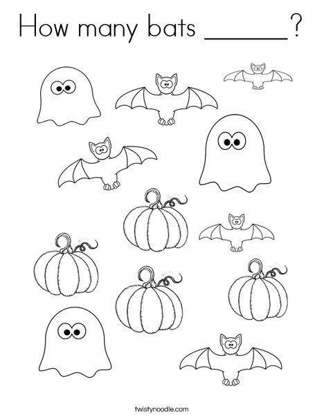 bat coloring pages preschool 25 best ideas about bat coloring pages on pinterest bat