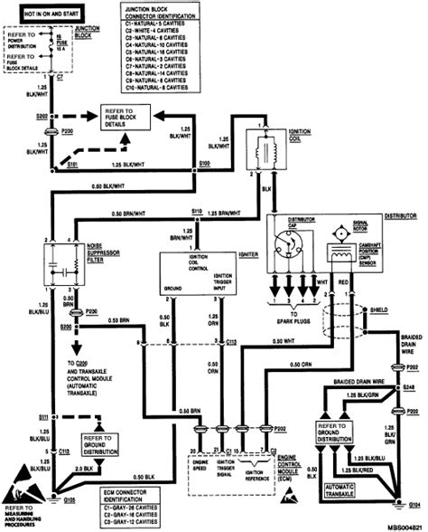 geo metro ignition switch wiring diagram get free image