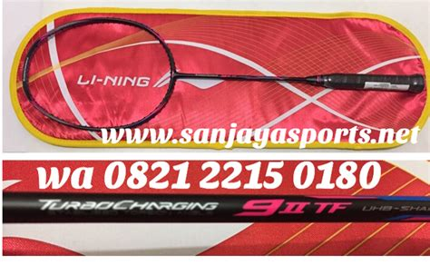 Raket Badminton Lining Ss 88 G6 jual perlengkapan olahraga bulutangkis badminton