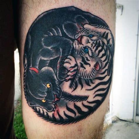 old school yin yang tattoo awesome yin yang images part 2 tattooimages biz