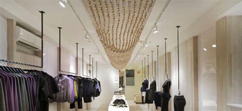tienda de ropa interior decoraci 243 n interior tienda de ropa moda