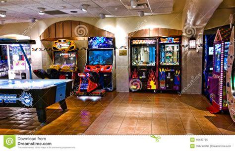 Design Art Arcade Ny | arcade editorial image image 46430785