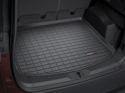 Jeep Compass Mats by Jeep Compass Patriot Cargo Liner Weathertech 40578