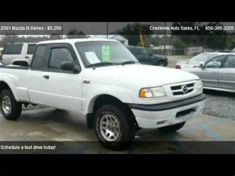 2001 mazda b series b3000 ds cab plus 2wd for sale in crestview fl 32536 youtube