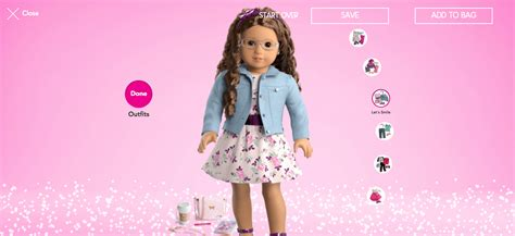 design your doll create your own personalized american girl doll simplemost