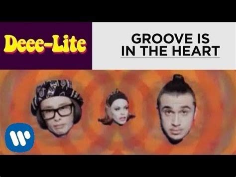 dee lite groove is in the heart 1990 avaxhome deee lite groove is in the heart disco music