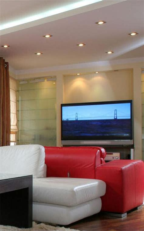 Where To Place Recessed Lights In Living Room - living room lighting 20 powerful ideas to improve your