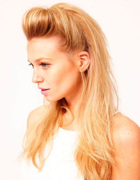Wedding Hairstyles Quiff by 17 Best Ideas About Quiff Hairstyles On