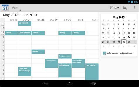 Design Google Kalender ändern | google kalender f 252 r android download