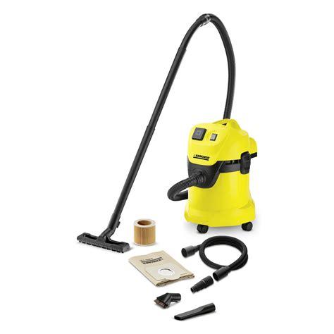 Special Vacuum Cleaners Multi Purpose Vacuum Cleaner Wd 3 P Workshop K 228 Rcher