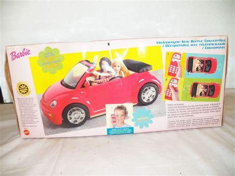 barbie volkswagen barbie volkswagen beetle