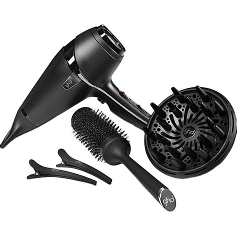 ghd hair sectioning clips k 246 p air hair drying kit ghd h 229 rf 246 n fraktfritt nordicfeel