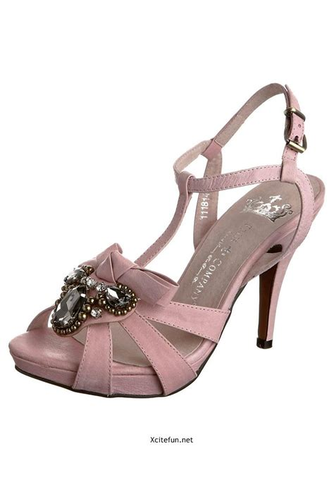 Sandal T Dua Gesper stylish high heel sandals for eid xcitefun net