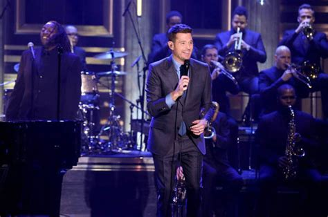 swing michael buble michael bubl 233 gets ready to star in his own bbc tv special