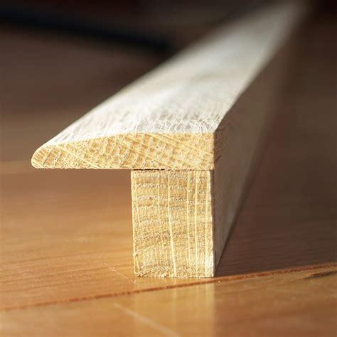 wooden corner beading solid hardwood low profile floor beading