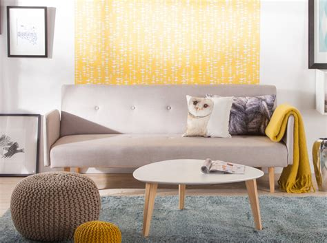 Image Style Scandinave by Couleur Mur Style Scandinave