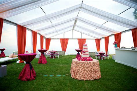 backyard wedding ceremony and reception michigan home wedding