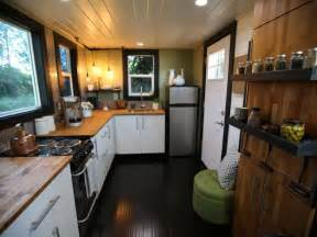 tiny home luxury 9 ways to live luxuriously in a tiny home hgtv s