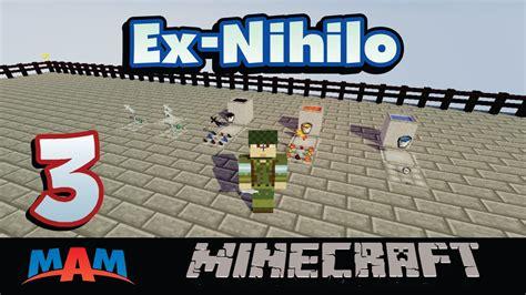 ex tutorial ex nihilo tutorial en espa 241 ol parte 3