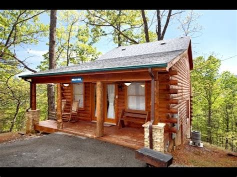 sky harbor pigeon forge tn  sale  bedroom  bath log cabin view mountains youtube