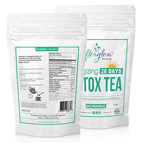 Detox Tea 28 Tage by Detox Tea Combo Best For Weight Loss
