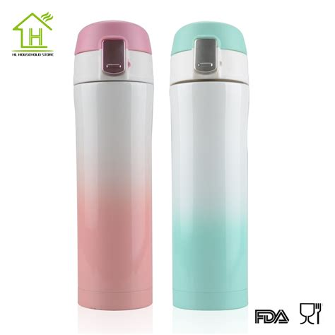 Best Quality Termos Stainless Vacuum Flask Oxone Ox 350 top finel 500ml stainless steel thermos vacuum mug thermo