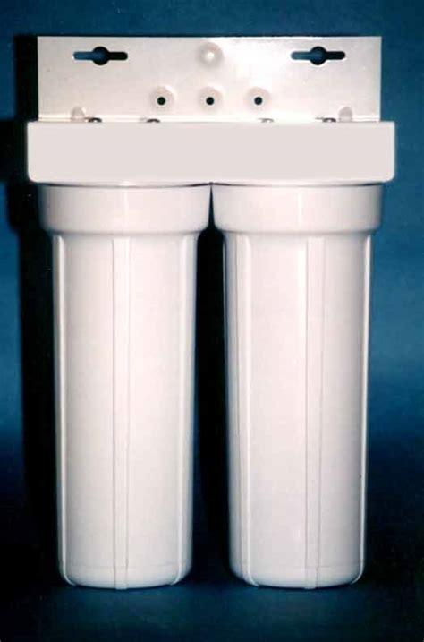 under cabinet water filter cuzn under counter water filter